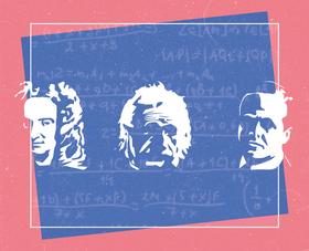 Bild: Die Physiker