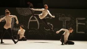 Bild: Batsheva Dance Company