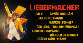 Bild: Liedermachertour Berlin ufaFabrik
