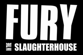 Bild: Fury in the Slaughterhouse - Live 2018