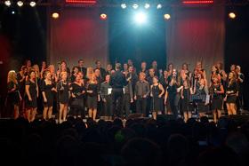 Bild: Gospelchor Lingenfeld in concert - Spirituals - Gospels - Songs
