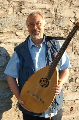 Bild: Sittmann singt Mey - Klassiker aus der Liederschmiede Reinhard Mey´s