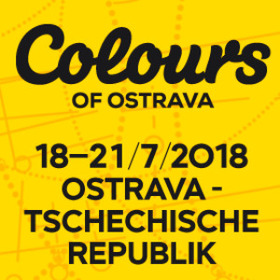 Bild: Colours of Ostrava Festival 2018