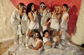 Bild: ABBA Mania - ABBA Träume die 70ger