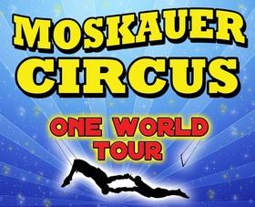 Bild: Moskauer Circus - Wiesbaden