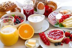 Bild: Sonntags Langschläfer-Frühstück im Sonnenhügel