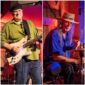 Bild: John Cambelljohn Power Duo - Meister der slide Blues Gitarre