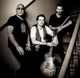 Bild: Ryan McGarvey & Band - Ein Gitarrist der Extra-Klasse