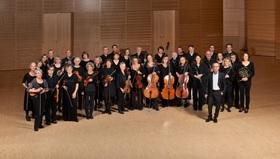 Bild: Sinfoniekonzert Musikkollegium Freiburg