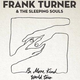 Bild: Frank Turner & The Sleeping Souls
