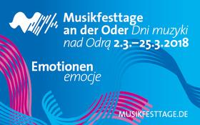 Bild: Deutsch-Polnisches Jugendorchester - Klassiker ohne Grenzen - Sinfoniekonzert