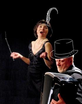 Bild: Lottchen – ein Tucholsky-Abend aus der Sicht einer Frau