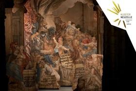 Bild: Konzert mit Lesung im Museum