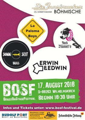 Bild: BrassOnStage-Festival