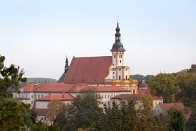 Bild: Neuzeller Chöre - Konzert zum Klosterjubiläum