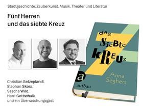 Bild: Frankfurt liest ein Buch