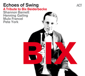 13. Jazz Festival Oberhaching: BIX - A Tribute to Bix Beiderbecke