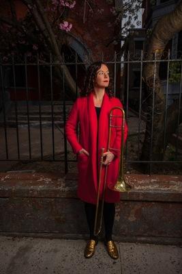 Bild: 13. Jazz Festival Oberhaching: Shannon Barnett Quartet, Bernd Lhotzky & Menno Daams