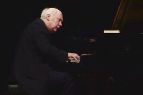 Bild: Modest Mussorgski - Bilder einer Ausstellung - Klavier: Michael Leslie, Moderation: Rolf Basten