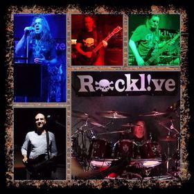Bild: Rockl!ve - Magdeburgs Coverband für kultigen Rock und feinstem Metal