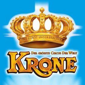 Bild: Circus Krone - Herborn - Evolution