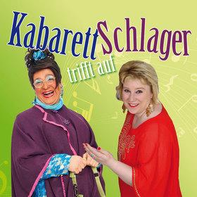Bild: Kabarett trifft auf Schlager - Erleben Sie eine bunte Mischung aus Gesang und Kabarett