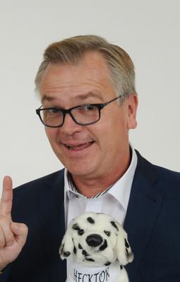 Bild: Jürgen B. Hausmann - Wie jeht et? Et jeht!