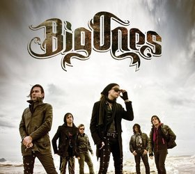 Bild: Big Ones - The World's No. 1 Aerosmith Tribute Band
