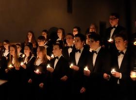 Bild: Weihnachtskonzert - mit der Christophorus Kantorei