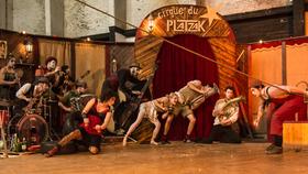 Le Cirque du Platzak - Kermiz Live Music & Circus