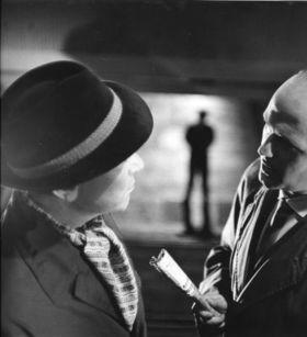 Bild: Defa-Filmvorführung - Reserviert für den Tod (1963)