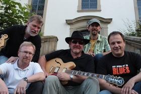 Bild: Flat Head Blues Gang - Blues and more