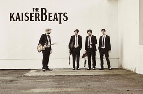 Bild: The KaiserBeats - 50s & 60s, Rock ´n´ Roll and Beat