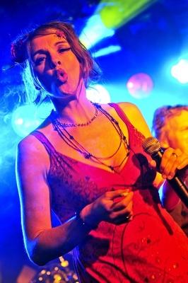 Bild: RANGEHN und 3rd Valley - Nina Hagen/ Spliff Tribute Show u. Bluesrock