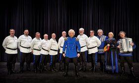 Bild: Peter Orloff & Schwarzmeer Kosaken-Chor - Total Emotional - Jubiläumstour 17/18