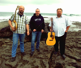 Bild: STOKES - Traditional Irish Music - Traditional Irish Music