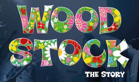 Bild: Woodstock - Three Hours of Peace, Love & Great Music