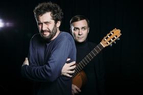Bild: Stefan Leonhardsberger & Martin Schmid - Rauhnacht - Musik & Kabarett