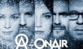 Bild: ONAIR - Vocal Legends - A Cappella Pop Show - Vorpremiere