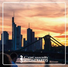 Bild: Frankfurt 2018 MS Catwalk - Skyline Party - Das Original - Main Abend