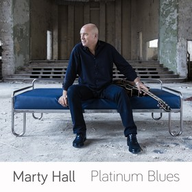 Bild: Marty Hall & Keith Whittall  (Montreal/Canada) - Platinum Blues Tour