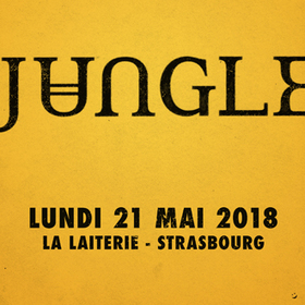 Bild: Jungle + guest