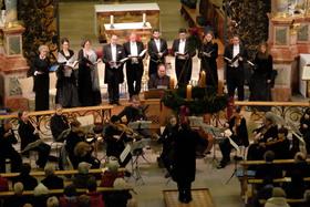 Bild: Via Crucis – Kreuzweg(e) - Franz Liszt