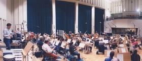 Bild: Deutsches Filmorchester Babelsberg - Von Babelsberg nach Hollywood