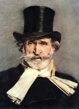 Bild: Messa da Requiem von Giuseppe Verdi