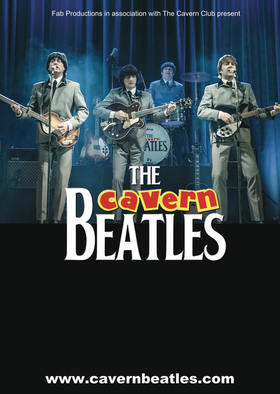 Bild: The Cavern Beatles - Europe´s Best Beatles Tribute
