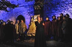 Bild: Komm, süßer Tod - Ein Abend zwischen Zeit und Ewgikeit - Schloss Scharfenberg
