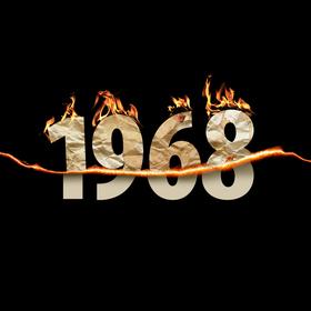 Bild: 1968 - Als der Planet Feuer fing - Sandkorn-Theater