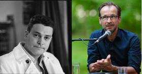 Poetische Positionen. Mit Moritz Gause und Ulrich Koch.