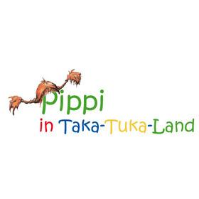 Bild: Pippi in Taka-Tuka-Land